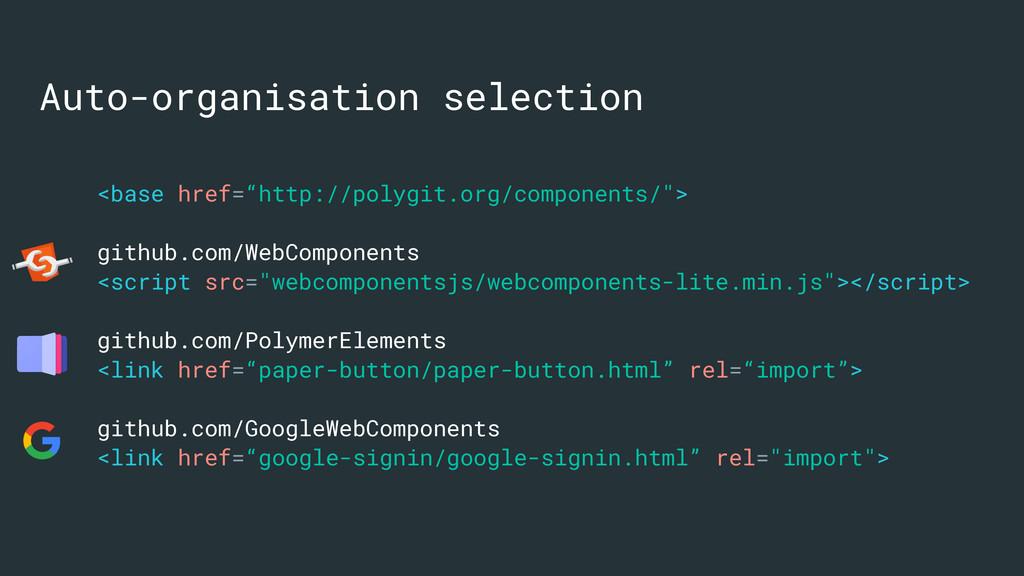 "Auto-organisation selection <base href=""http://..."