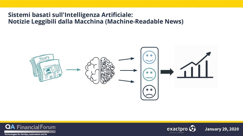 Sistemi basati sull'Intelligenza Artificiale: No...