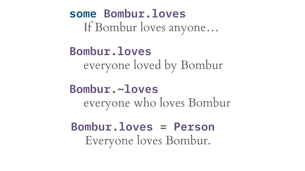 some Bombur.loves If Bombur loves anyone… Bombu...