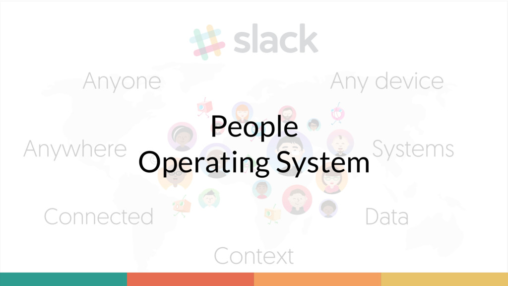 People Operating System