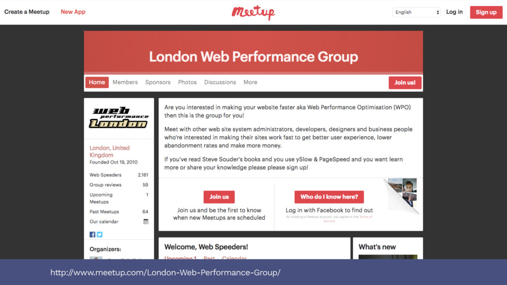 http:/ /www.meetup.com/London-Web-Performance-G...