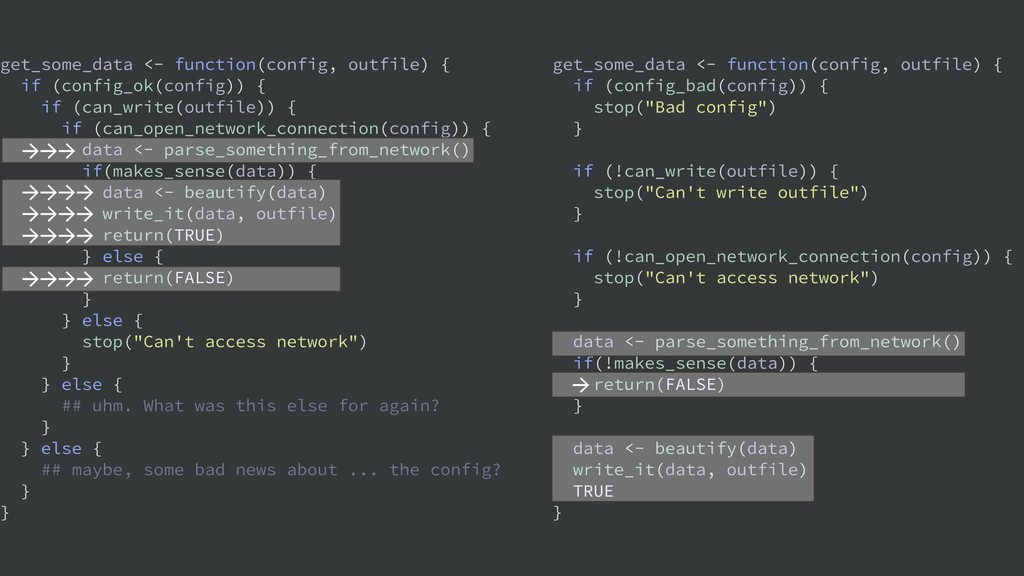 get_some_data <- function(config, outfile) { if...