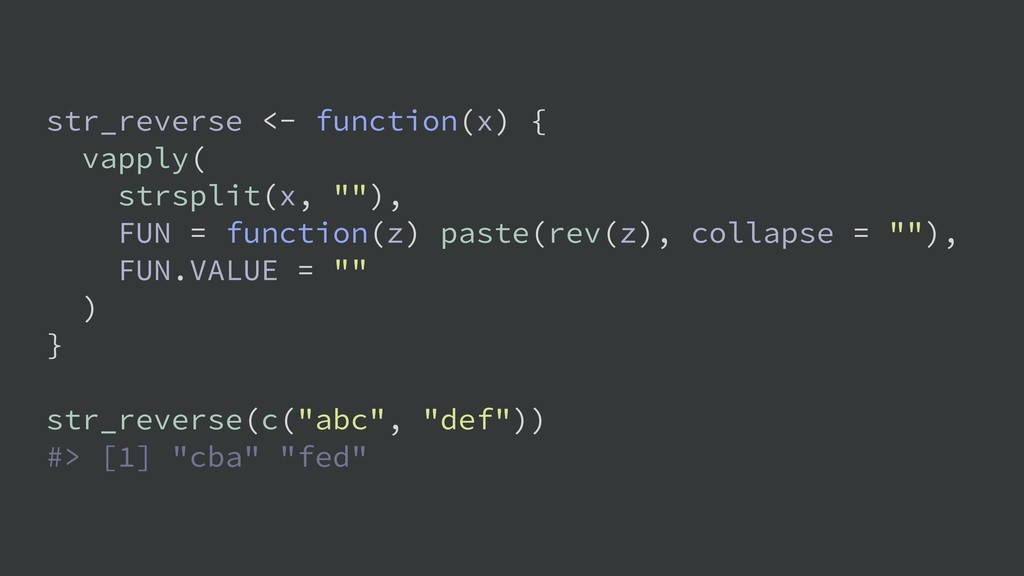 str_reverse <- function(x) { vapply( strsplit(x...