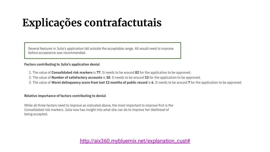 http://aix360.mybluemix.net/explanation_cust# E...