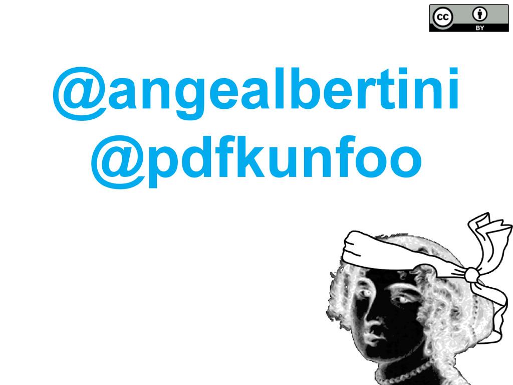@angealbertini @pdfkunfoo Hail to the king, bab...