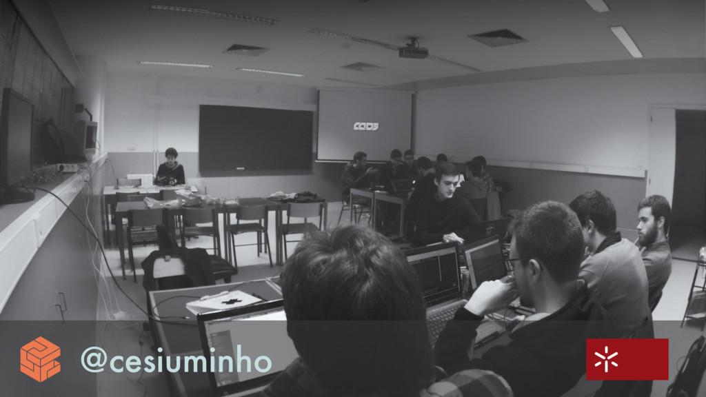 @cesiuminho
