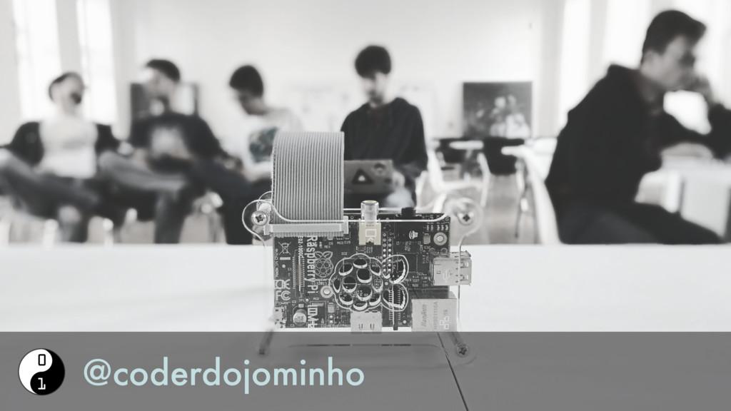 @coderdojominho