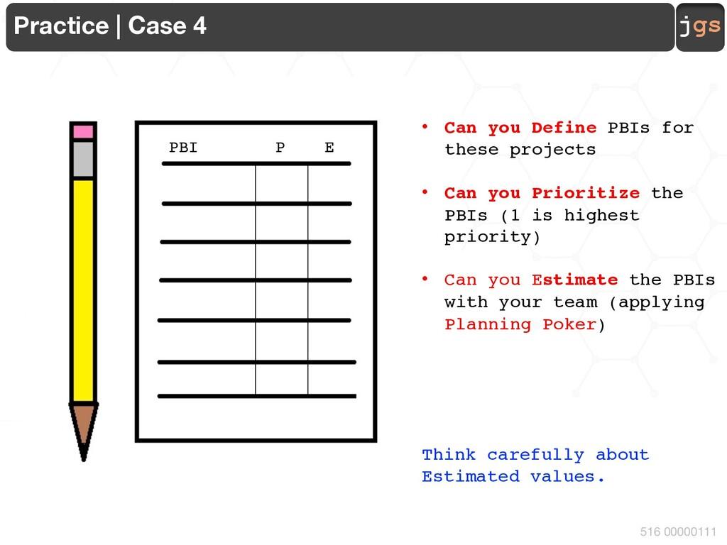 jgs 516 00000111 Practice | Case 4 • Can you De...