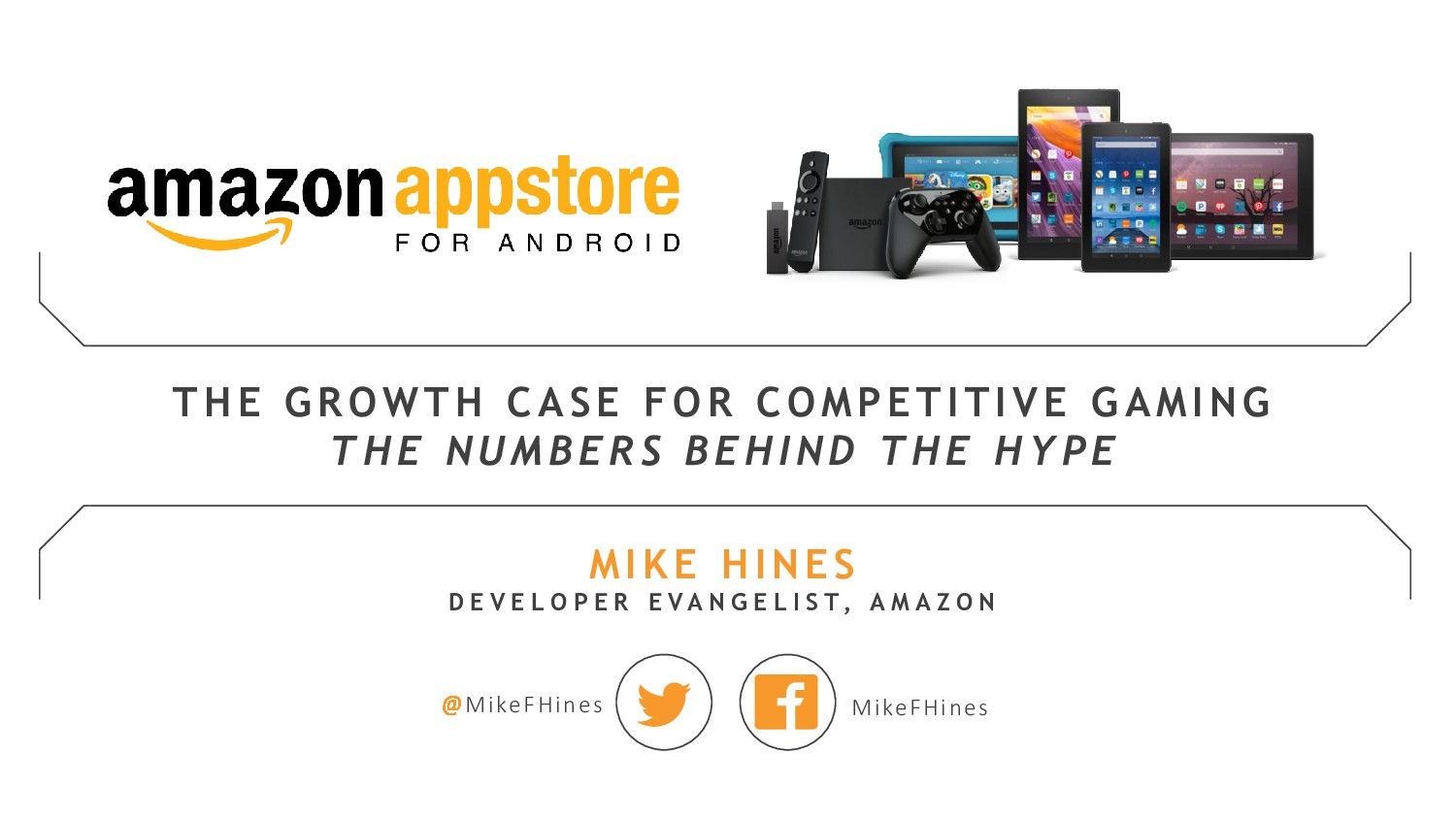 @MikeFHines MikeFHines THE GROW TH CASE FOR COM...