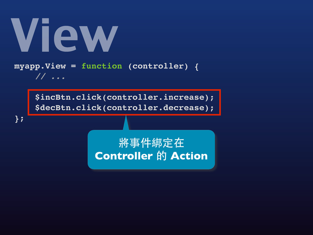 myapp.View = function (controller) { // ... $in...