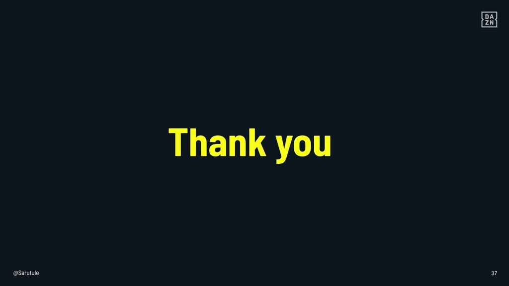 @Sarutule 37 Thank you