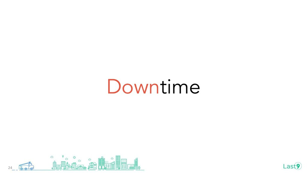 Downtime 24