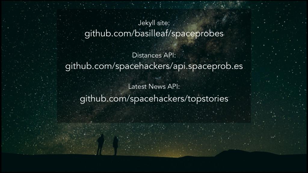 github.com/spacehackers/topstories github.com/s...