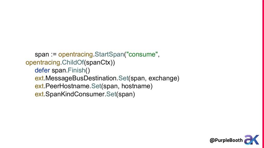 "@PurpleBooth span := opentracing.StartSpan(""con..."
