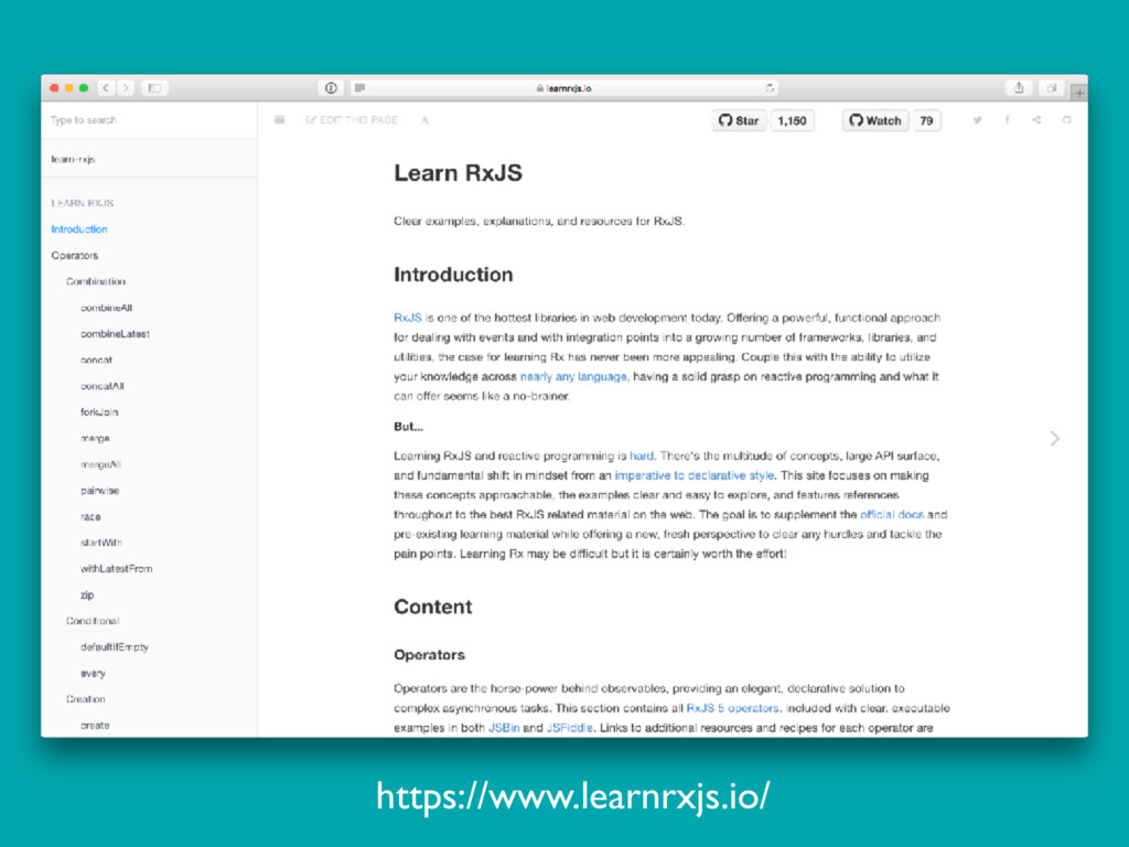 https://www.learnrxjs.io/