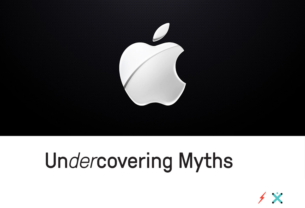 Undercovering Myths