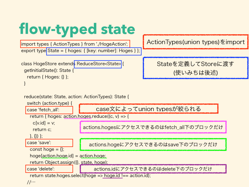 """flow-typed state JNQPSUUZQFT\""""DUJPO5ZQFT^GS..."""