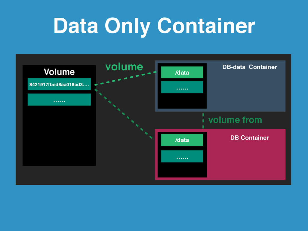 Data Only Container 8421917fbed8aa018ad3…. Volu...