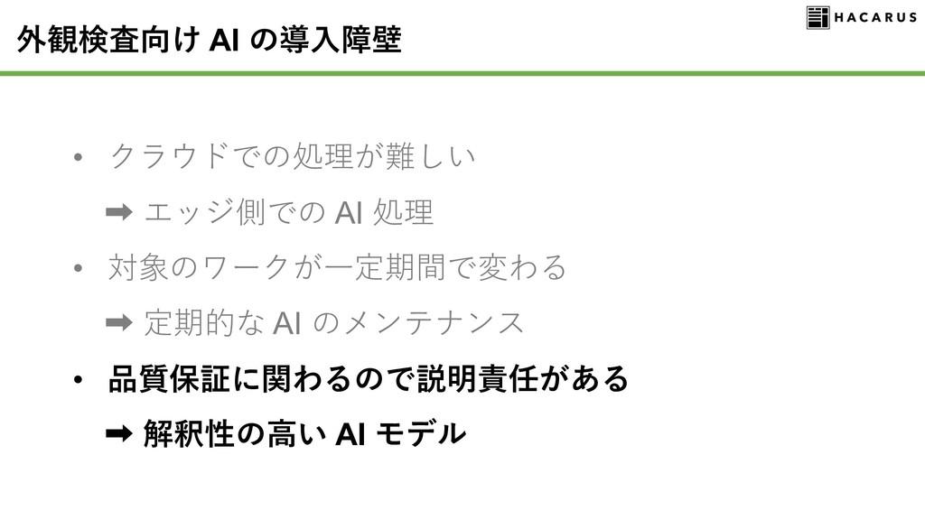 AI • 6 AI • 6 I AI • AI