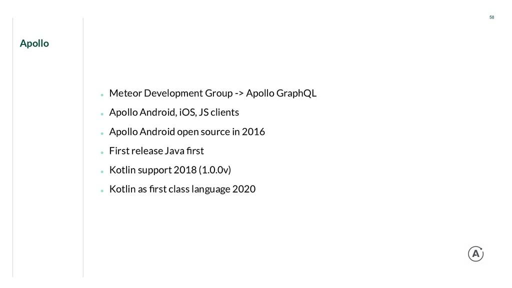 Apollo 58 ● Meteor Development Group -> Apollo ...
