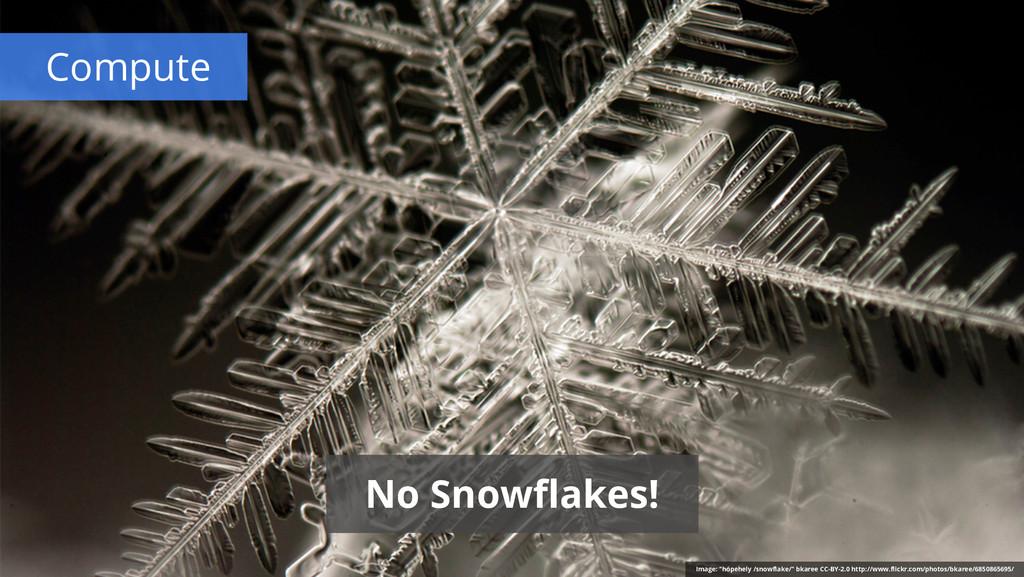 """Image: """"hópehely /snowflake/"""" bkaree CC-BY-2.0 ..."""
