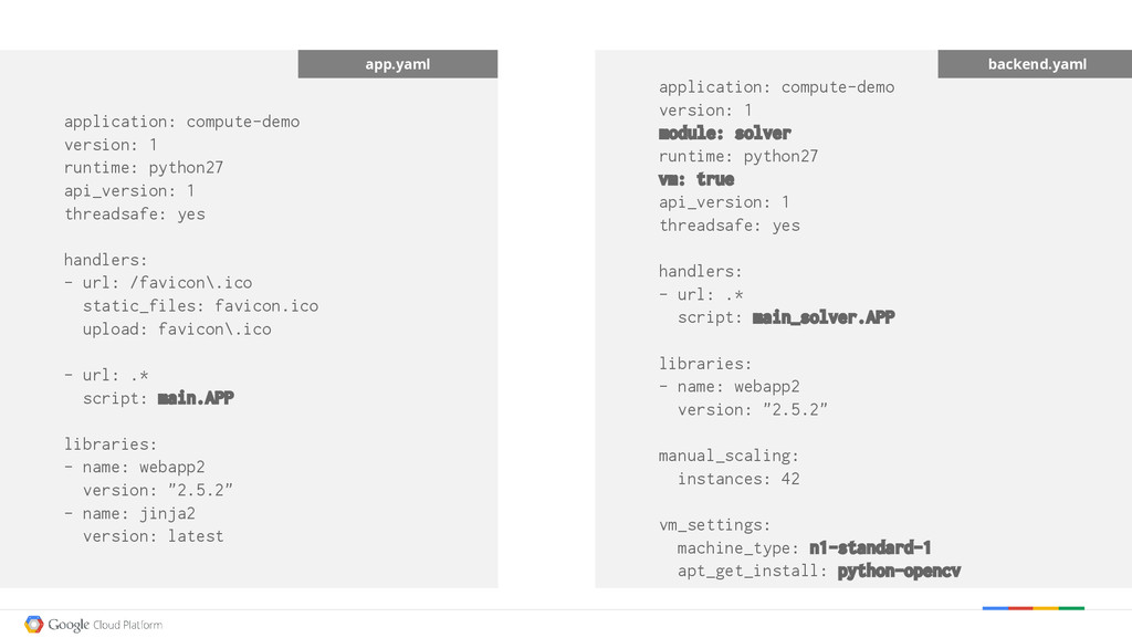 application: compute-demo version: 1 runtime: p...