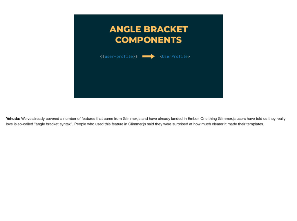 <UserProfile> {{user-profile}} ANGLE BRACKET CO...