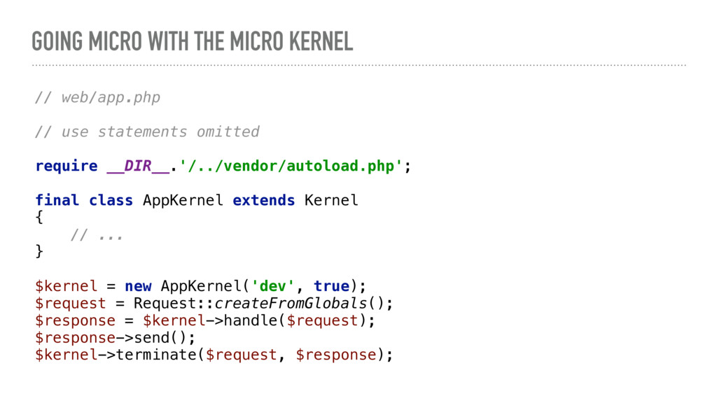 GOING MICRO WITH THE MICRO KERNEL // web/app.ph...