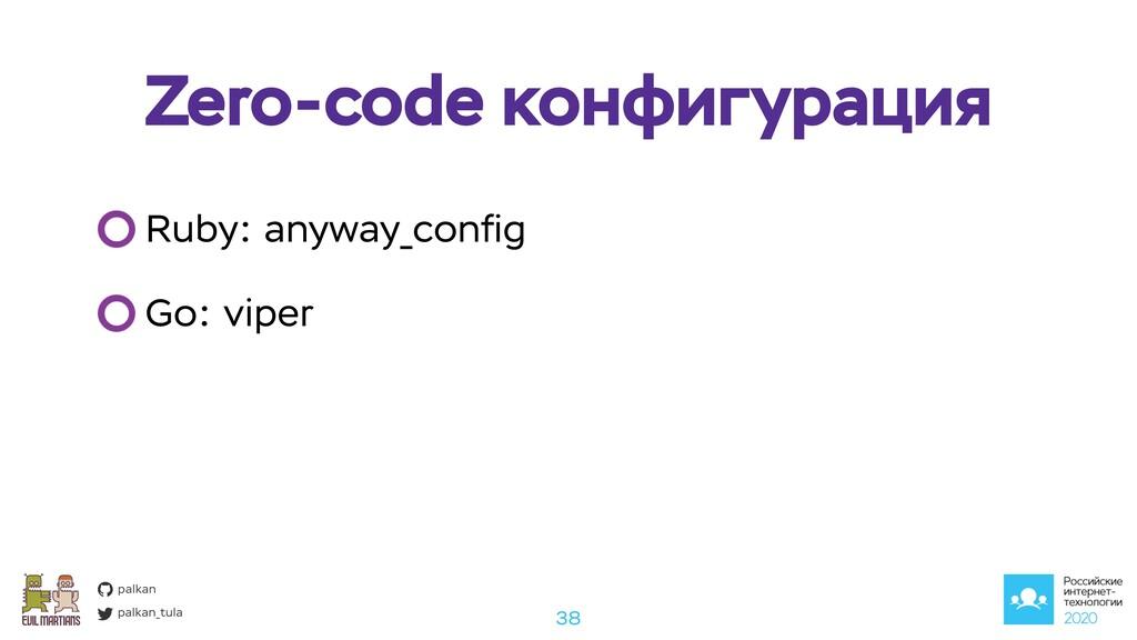 palkan_tula palkan Zero-code конфигурация 38 Ru...