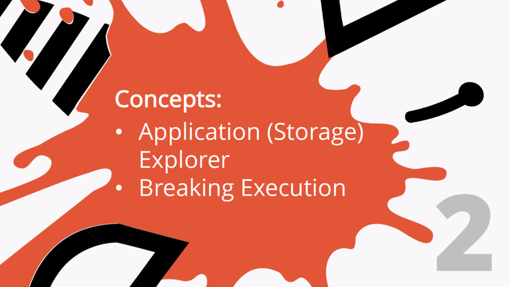 2 Concepts: • Application (Storage) Explorer • ...