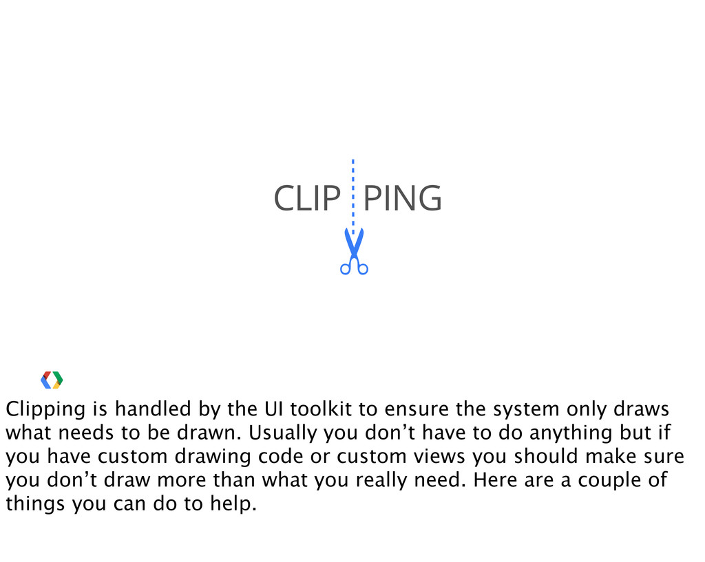 ✂ CLIP PING Clipping is handled by the UI toolk...