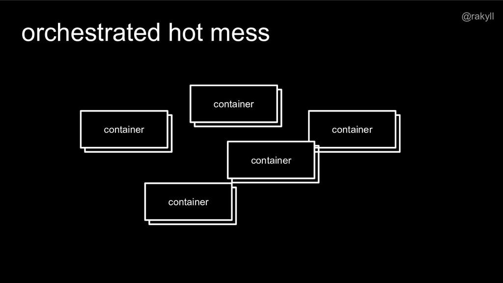 @rakyll container container container container...
