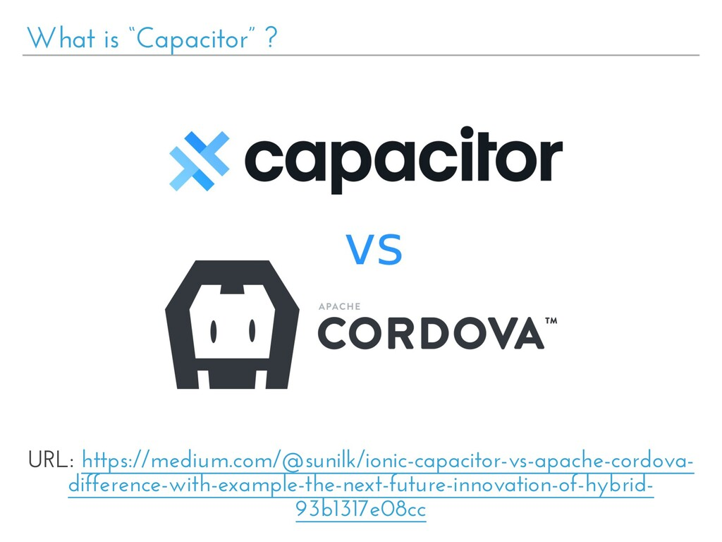 "What is ""Capacitor"" ? URL: https://medium.com/@..."