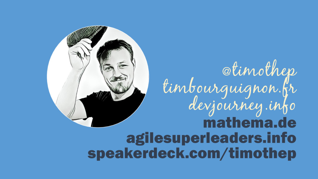 mathema.de agilesuperleaders.info speakerdeck.c...