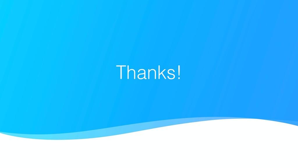 """本PPT来自携程技术沙龙,更多活动信息可关注""""携程技术中心""""微信公众号。 Thanks!"""