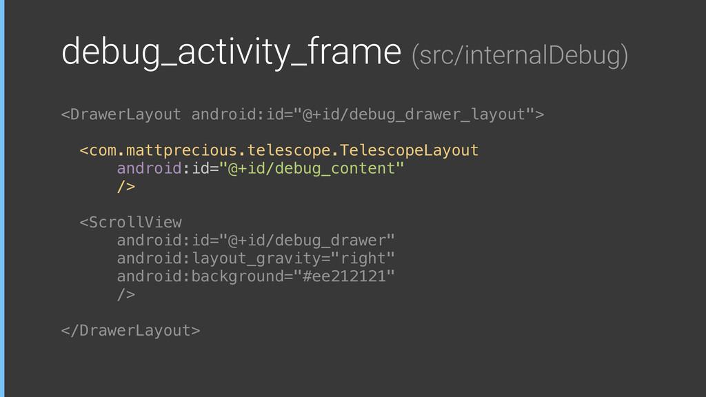 debug_activity_frame (src/internalDebug) <Drawe...
