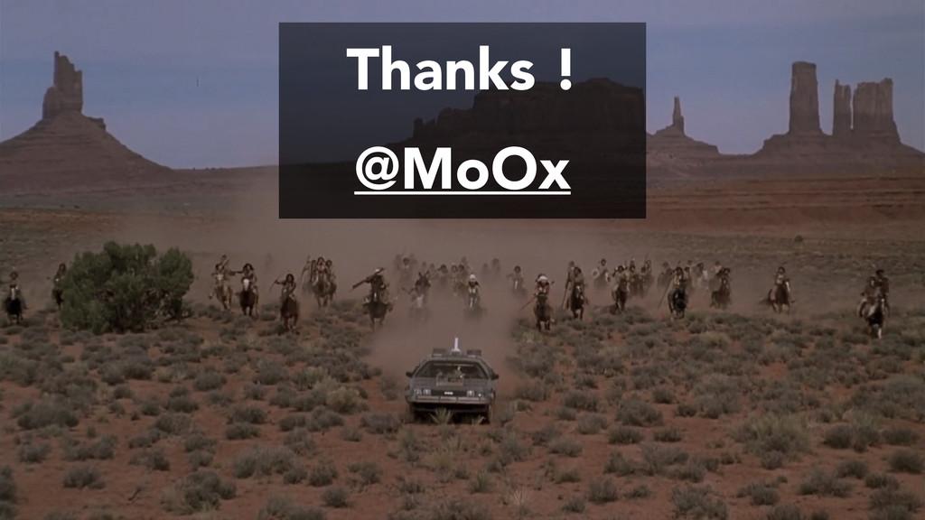 Thanks ! @MoOx