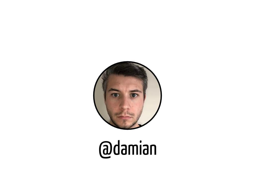 @damian