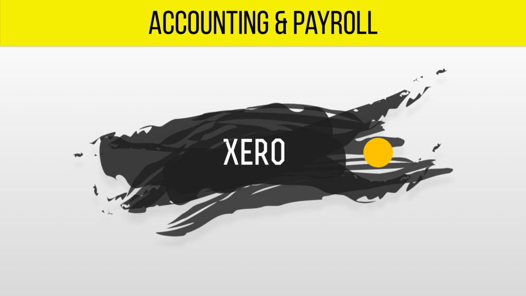 Accounting & payroll