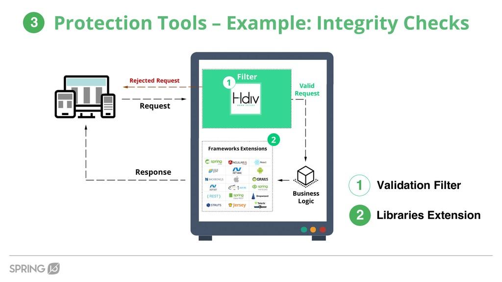 1 2 Validation Filter Libraries Extension 2 Pro...