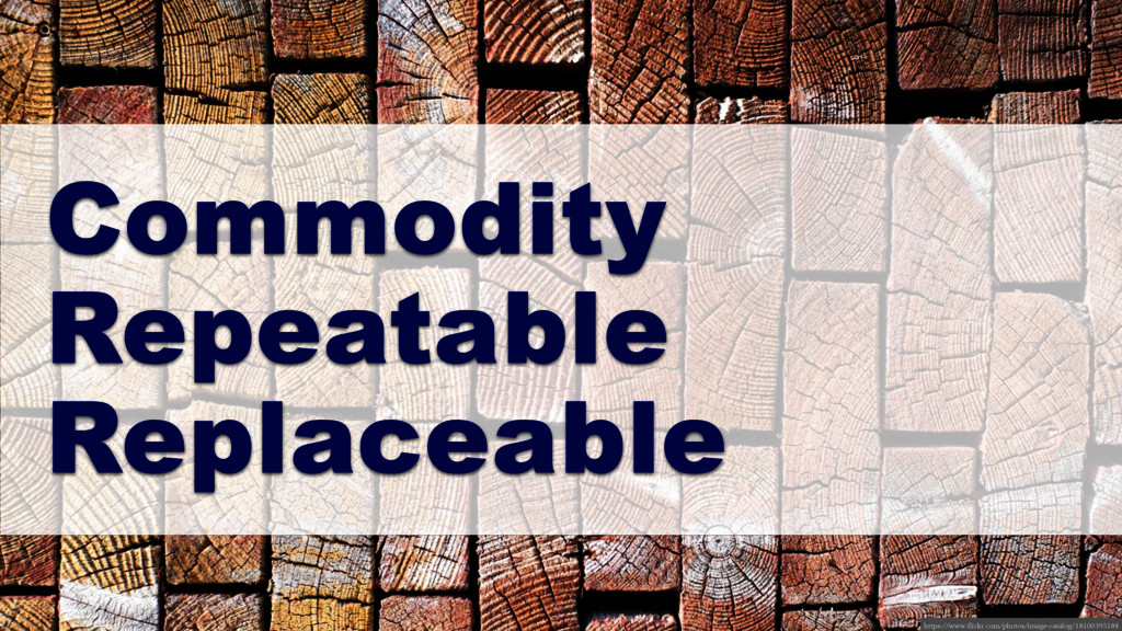 Commodity Repeatable Replaceable https://www.fl...