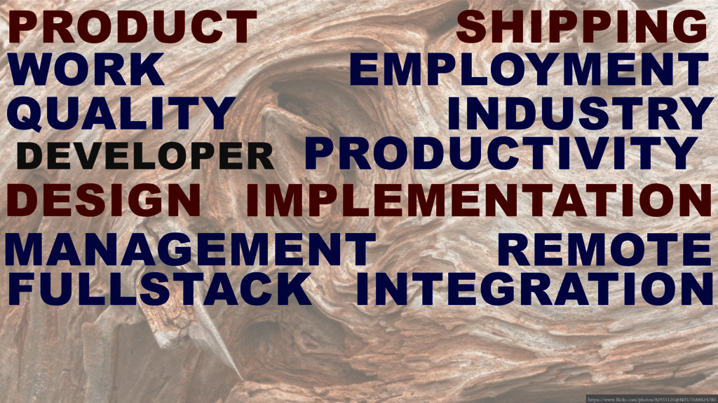PRODUCT SHIPPING DESIGN IMPLEMENTATION DEVELOPE...
