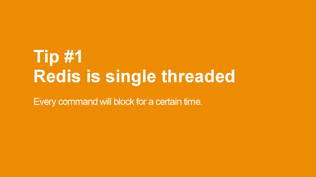 Tip #1