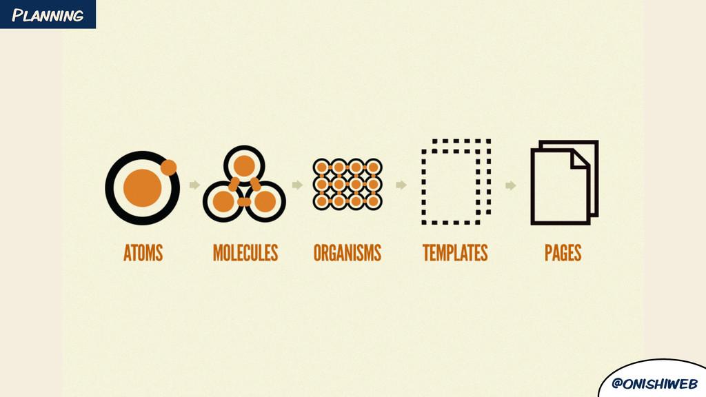 @onishiweb Planning @onishiweb