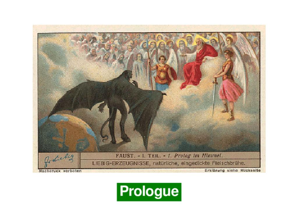 Prologue 2 / 28