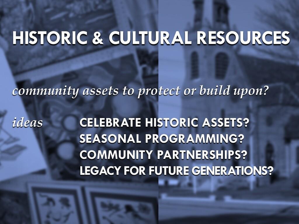 mapc.ma/rmp_3rd 1 HISTORIC & CULTURAL RESOURCES...