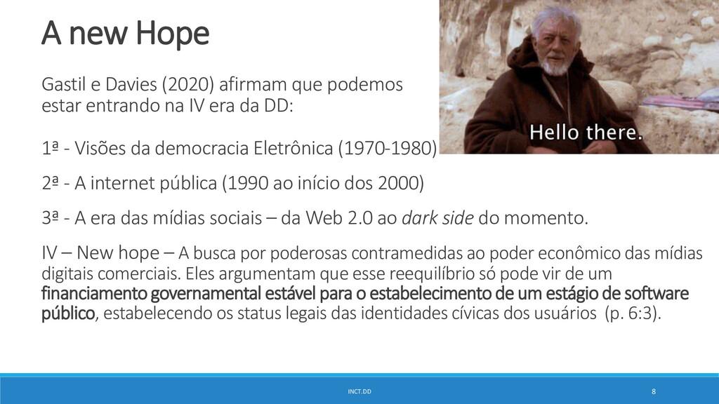 INCT.DD 8 A new Hope Gastil e Davies (2020) afi...