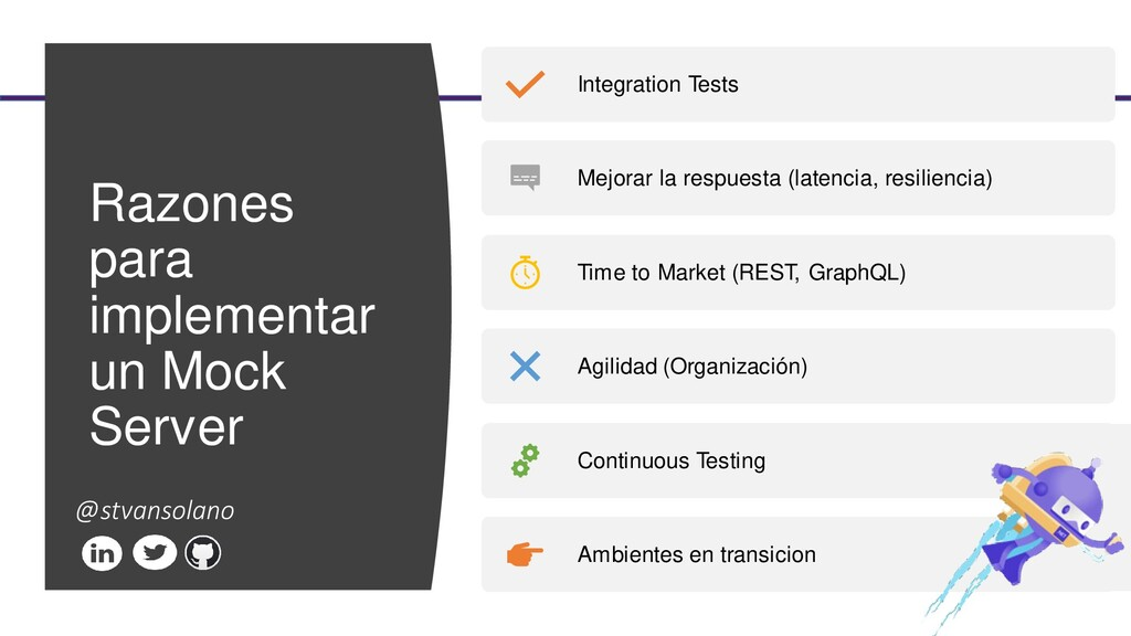 #netcoreconf Integration Tests Mejorar la respu...