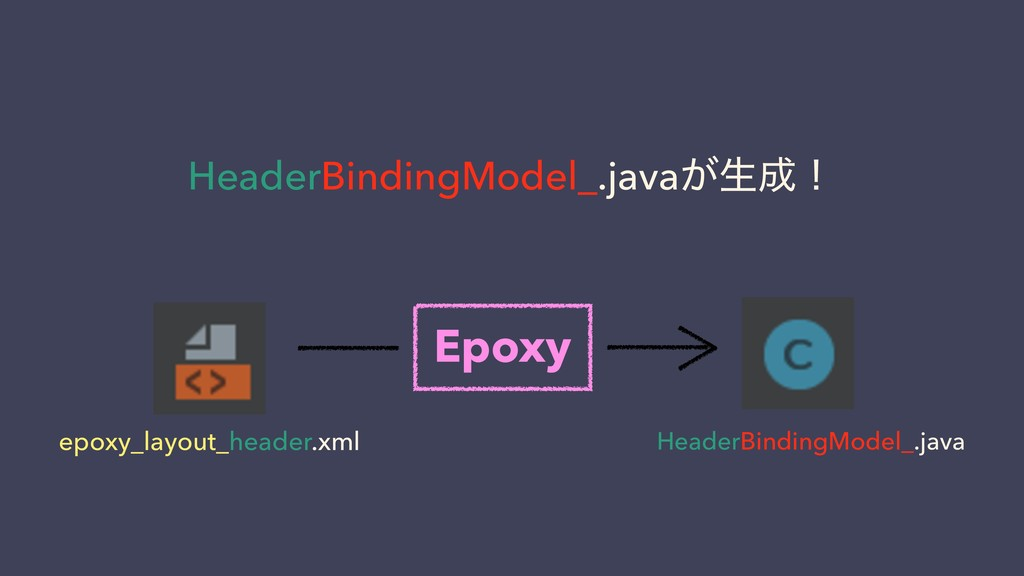 epoxy_layout_header.xml Epoxy HeaderBindingMode...