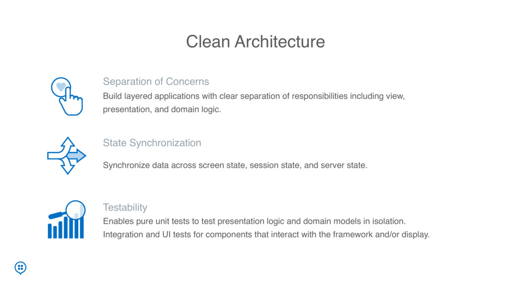 Clean Architecture Build layered applications w...